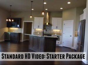 Standard HD Video Starter Pkg